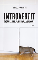 Introvertit *pokkari*
