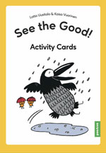 See the Good! Activity Cards